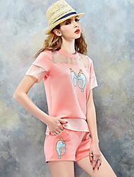 Nice Women Women's floral print Suits