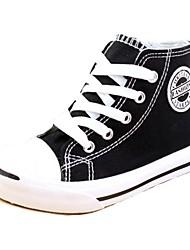 Boys' Shoes Comfort Flat Heel Fashion Sneakers with Zipper More Colors available