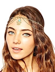 Bohemia Angel Eyes Barrette Headbands