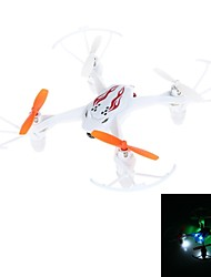 TY925 4-Channel 6-Axis Mini Aerocraft with Gyro/Camera/LED Light