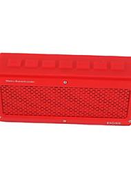новый DS-1368 a2 5 цвет Беспроводная связь Bluetooth ночлежный спикер