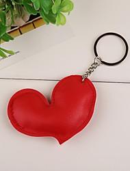 Heart Love Keychain