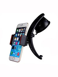 soporte para teléfono super coche ajustado pinza estirable uso del coche a casa para el teléfono móvil
