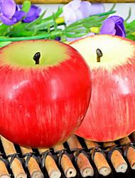 vela de manzana
