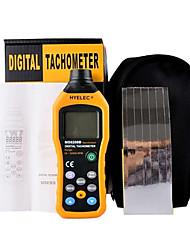 Hyelec MS6208B Non-Contact Digital Tachometer