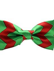 Gravata borboleta de 19pcs menino de ziguezague da viga do bebê / crianças / meninas gravata borboleta Laço do Natal bowties crianças acessórios