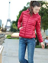 моды случайные подходит теплое пальто TYT женщин