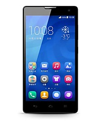"Huawei Honor 3C play 5.0"" WCDMA 3G Smartphone(Android 4.2,Dual SIM,WiFi,GPS,MT6582 Quad core 1.3Ghz,1GB+4GB)"