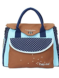New LANDUO Women's Baby Diaper Nappy Bag  Tote