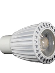 GU10 Spot LED MR16 1 COB 700-750 lm Blanc Froid Gradable AC 100-240 V