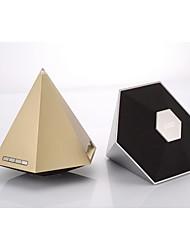 SBD-b03 (diamante) Bluetooth&falante cartão tf para telefone celular / computador