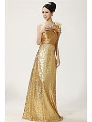 Women's Dress , Sequin/Lace/Satin/Silk/Cotton Blends Blue/White/Black/Green/Yellow/Purple/GoldSexy/Bodycon/Print/Lace/Cute/Party/Plus