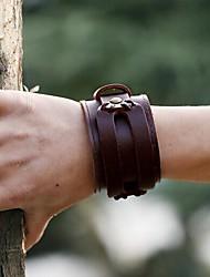 DMI™ Unisex Feathers Vintage Bracelet