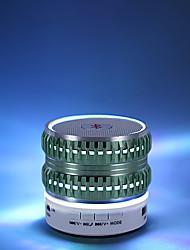 zp11 bluetooth draadloze speaker ondersteunt geheugenkaart&usb flash drives draagbare stereo mini speaker voor pc / telefoon