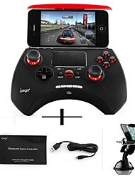 ipega pg-9028 controlador táctil juego bluetooth inalámbrico para para ios apple iphone android 4.5 / 5s / 6 / 6plus pc tv galaxia htc
