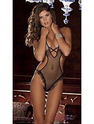 Women Sexy Lingerie Lace Nightwear