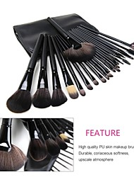 32pcs Blcak High Quality Professional Makeup Brush Set