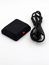 X009 Mini Electronic Positioner Vehicle Personal GPS Tracker with Camera and Emergency Alarm
