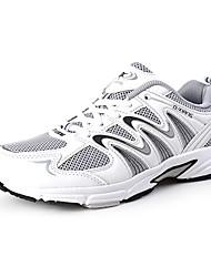 zapatos confort talón plano de cuero sintético zapatillas deportivas de las mujeres disponibles