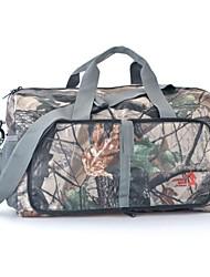 jungleman® камуфляж складной водонепроницаемый мешок плеча для поездки кемпинга