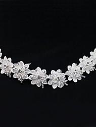 Women's Alloy Headpiece - Wedding/Special Occasion Headbands