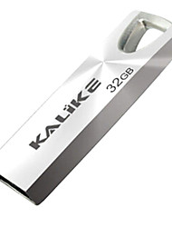 KALIKE KA 22 32GB USB 2.0 Flash Drvie Pen Drive