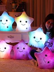 LED Light Blinking Lucky Start  Music Pillows