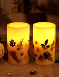 Wedding Décor  Gifts Romantic LED Candle
