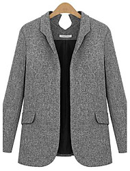 Women's Leisure Professional Small Blazer