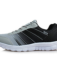 Men's Running Shoes Fabric Blue/Gray