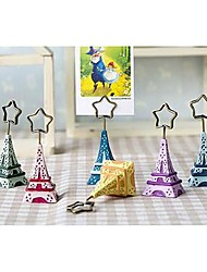 Eiffel Tower Photogallary Picture Frame Random Delivery