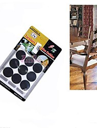 Round Table Mat (18Pcs/Package)