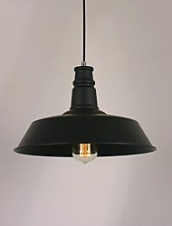 40W Chandelier ,  Modern/Contemporary / Traditional/Classic / Vintage / Retro / Globe Others Feature for Mini Style MetalLiving Room /