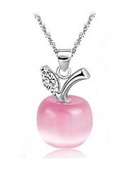ожерелье-новому Red Apple женщин