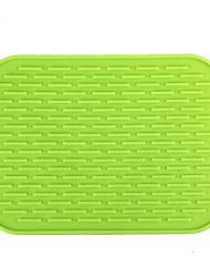 Household Silicone Heat Insulation Anti Skid Pad