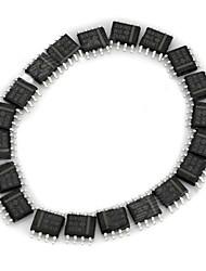 Low Power Voltage Comparators - Black (20 PCS)