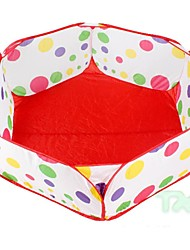 открытый детский пятиугольная игрушка мяч бассейн