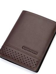 bostanten мужская верхняя спилка plian и пронзил экспозиции расположения отверстий вертикальной бумажник