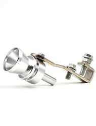Turbo-Sound Whistle For The Pipe d'échappement de voitures Piercing (Taille S)