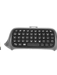 2.4G Bluetooth Keyboard Game Controller Keyboard Handle Keyboard Chatpad Keypad for Xbox one Controller