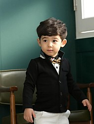 Boy's Cotton Blend Suit & Blazer , Fall/Winter/Spring Long Sleeve