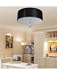 Absorb Dome Light 2 Light Fashion Painting  Metal Glass  Acrylic