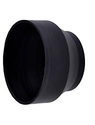 neewer® 55mm универсальный стандарт телефото широкоугольный складной резиновой бленды
