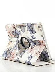 360⁰ Случаи/Оригами Случаи (Кожа PU , красный/черный/желтый/серый) - Специальный дизайн - Яблоко Ipad воздуха