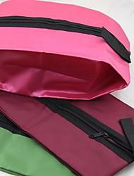 lebosh®travel sac à chaussures imperméables pratique et concise (couleur aléatoire)