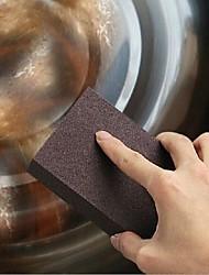 limpiar el borrador mágico cocina multiuso, esponja 10 × 7 × 2.5 cm (4.0 × 2.8 × 1.0 pulgadas)