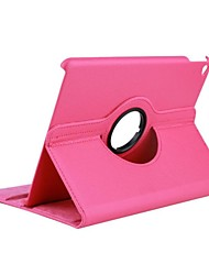 ultra réveil du sommeil de l'automobile et la rotation de couverture de cas avec support pour iPad mini-mince 2 (couleurs assorties)