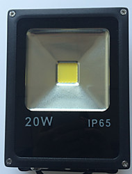 Flood Light Waterproof AC170-240V 20W