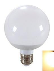 MORSEN E26/E27 12 W 24 SMD 5730 1000 LM Warm White G Globe Bulbs AC 85-265 V