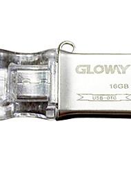 gloway 16gb OTG USB Flash флэш-накопитель